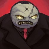 Jim Sterling twitter avi